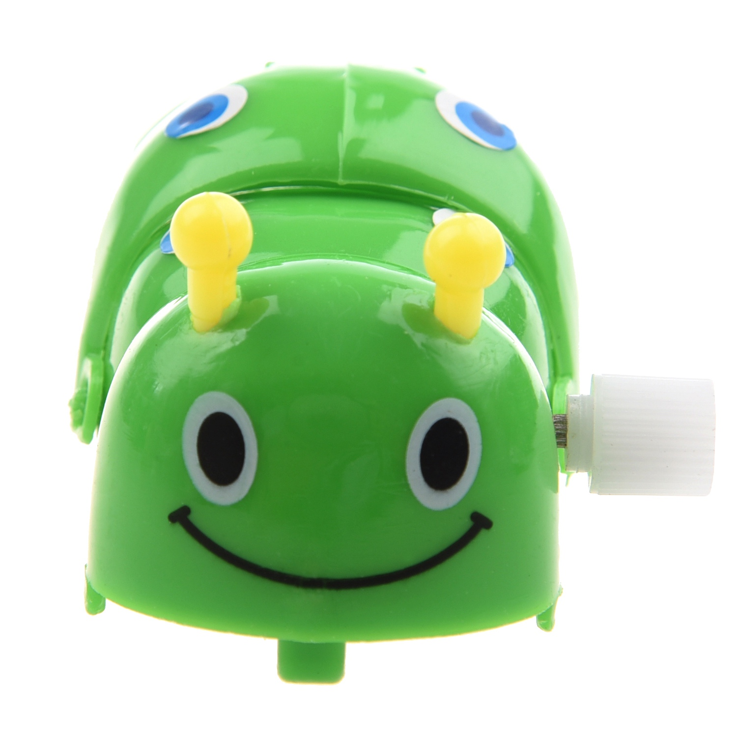 Toys For Spring : New children clockwork spring toy green plastic cartoon