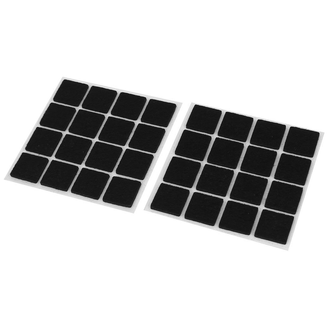 Self Adhesive Floor Protectors Furniture Felt Square Pads