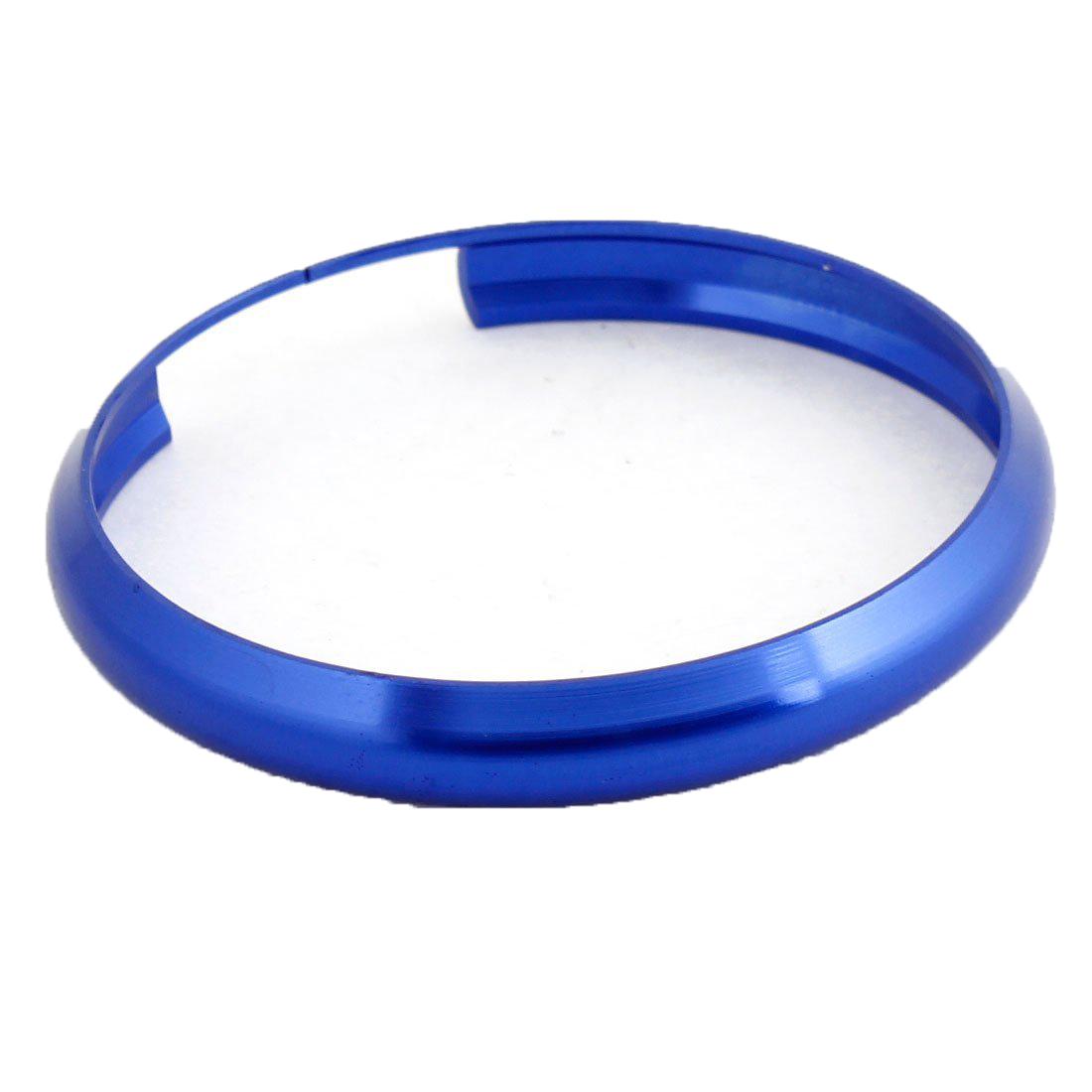 auto aluminium ring 45 mm durchmesser fuer mini schluesselanhaenger marineb s8e6 ebay. Black Bedroom Furniture Sets. Home Design Ideas