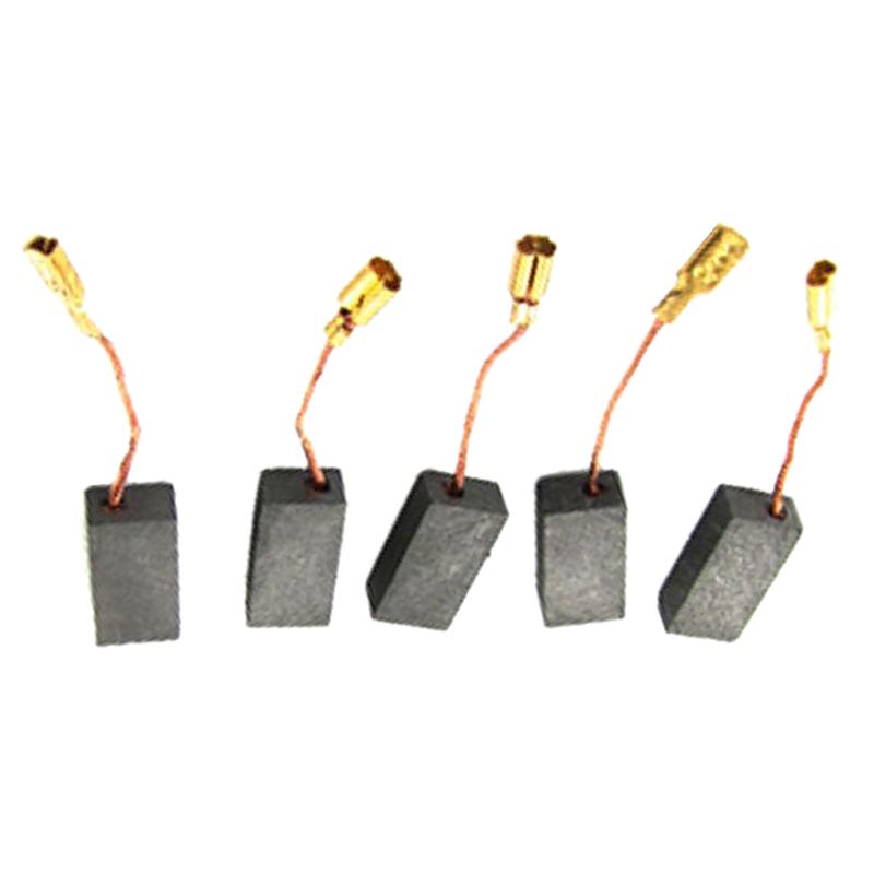 10 Pcs 5 8 15mm Power Motor Carbon Brushes Bt Ebay