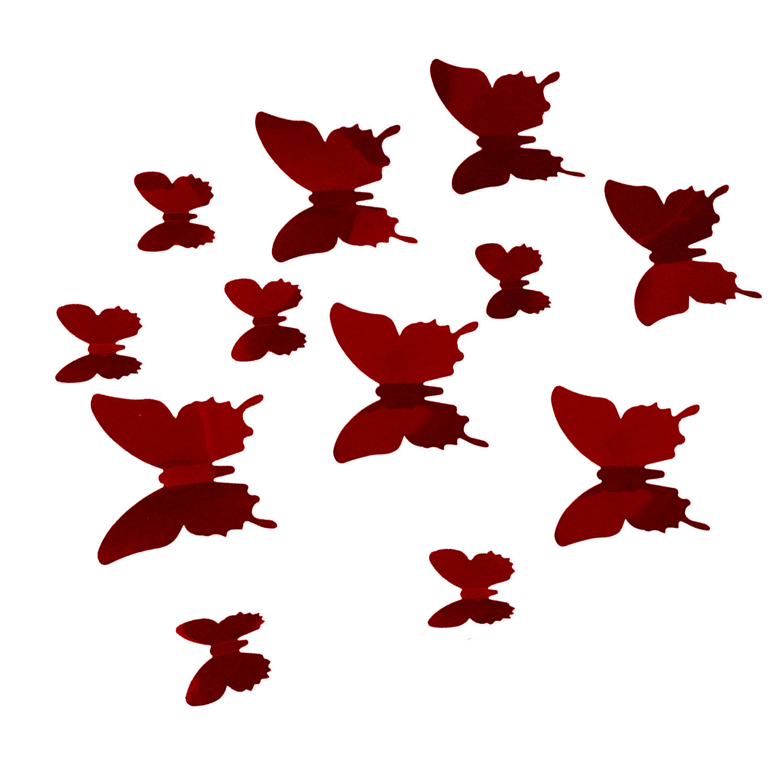 12pcs-3D-Butterfly-Wall-Stickers-Butterflies-Docors-Art-DIY-Decorations-P-W2V9