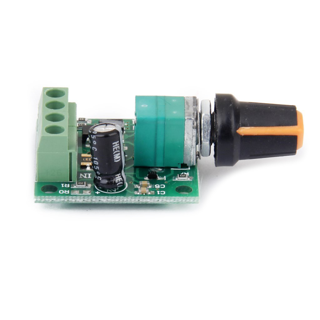 P964 voltage dc 1 8v 3v 5v 6v 12v 2a motor speed for 12v dc motor controller