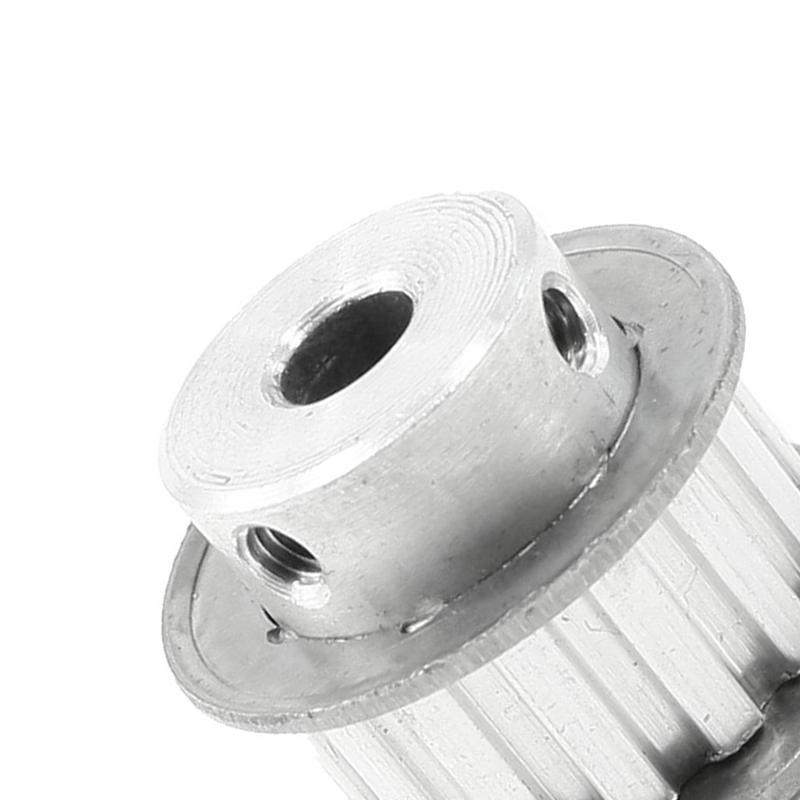 28mm-Durchmesser-11mm-Riemenbreite-6-35-mm-Bohrung-15-Zaehne-Synchron-Zahnriemen