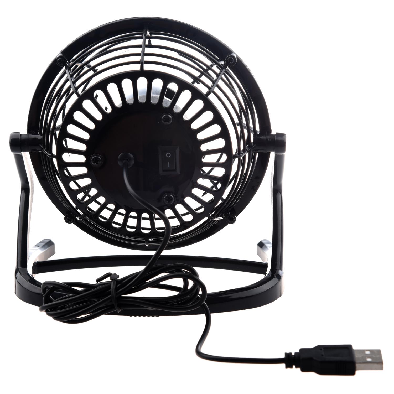 Mini Desk Fan : D e mini portable super mute laptop pc usb cooler