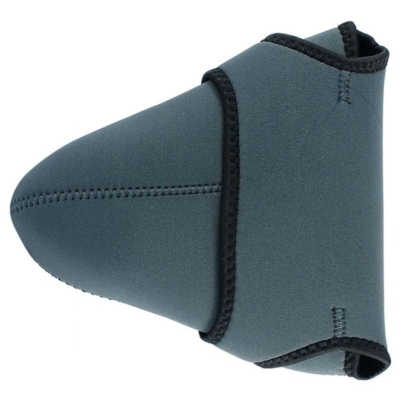1X M Bolsa de cubierta de camara protector impermeable de dos vias para DSL 4A7