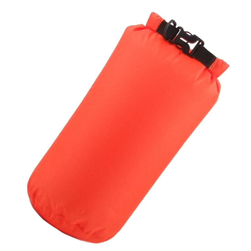 Sporttaschen & Rucksäcke LUCKSTONE 15L Wasserdicht Trocken Sack Lightweight Kompression Tasche fuer L6E5