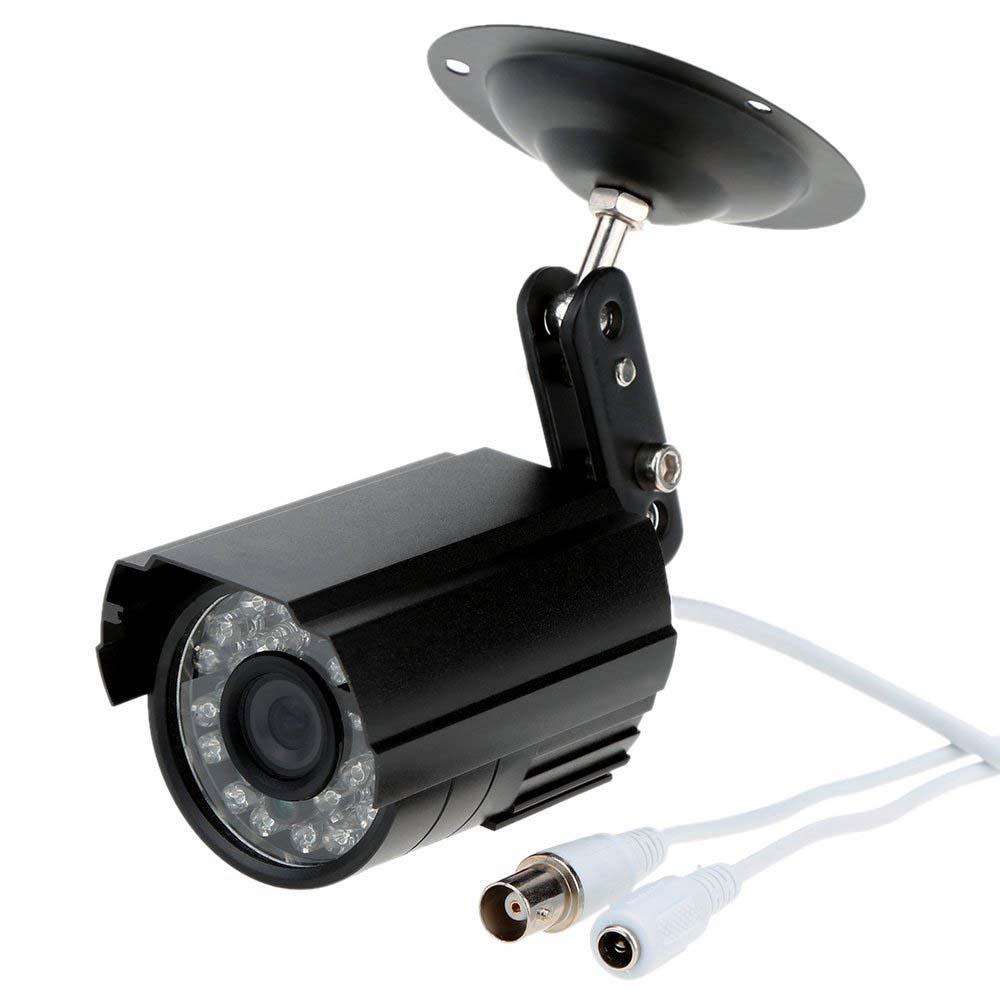 HD 800TVL 24 IR LED CCTV Camera Home Surveillance Camera Day/ Night Waterpr T3L5 | eBay