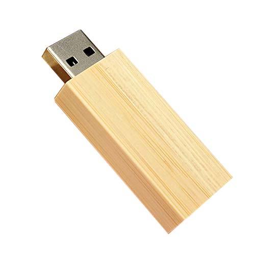 sawake holz case usb stick u disk flash bamboo 2 0 memory drive 8g sk ebay. Black Bedroom Furniture Sets. Home Design Ideas