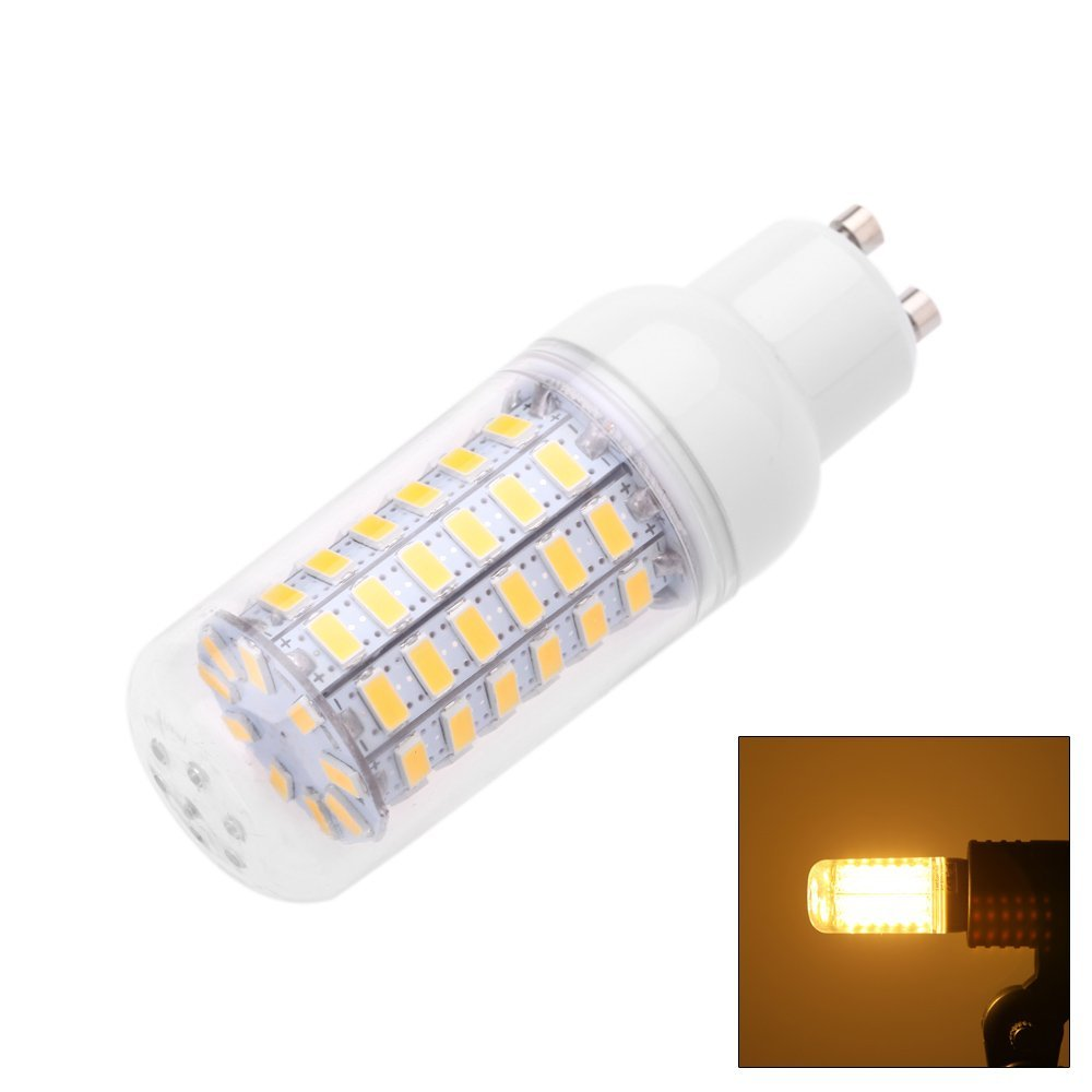 gu10 10w 5730 smd 69 led birnen led mais licht led lampe energieeinsparung x5o5 ebay. Black Bedroom Furniture Sets. Home Design Ideas