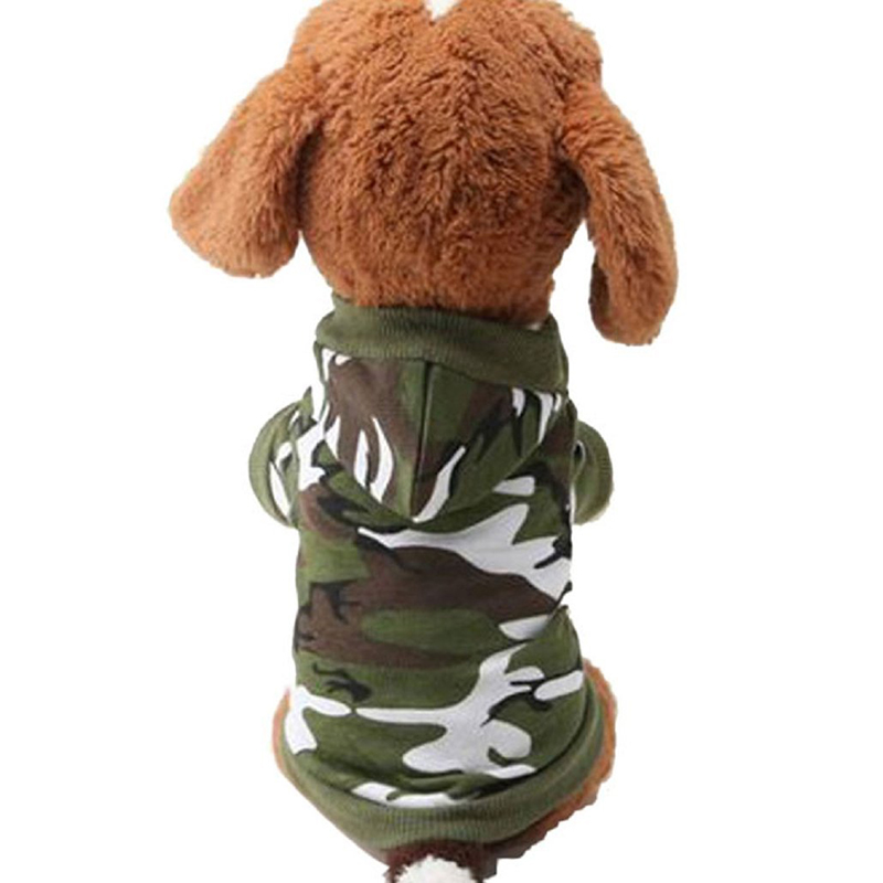 Clothing-Dog-Jacket-with-Hooded-Clothes-Animal-Camouflage-Costume-Army-Gre-B7B5
