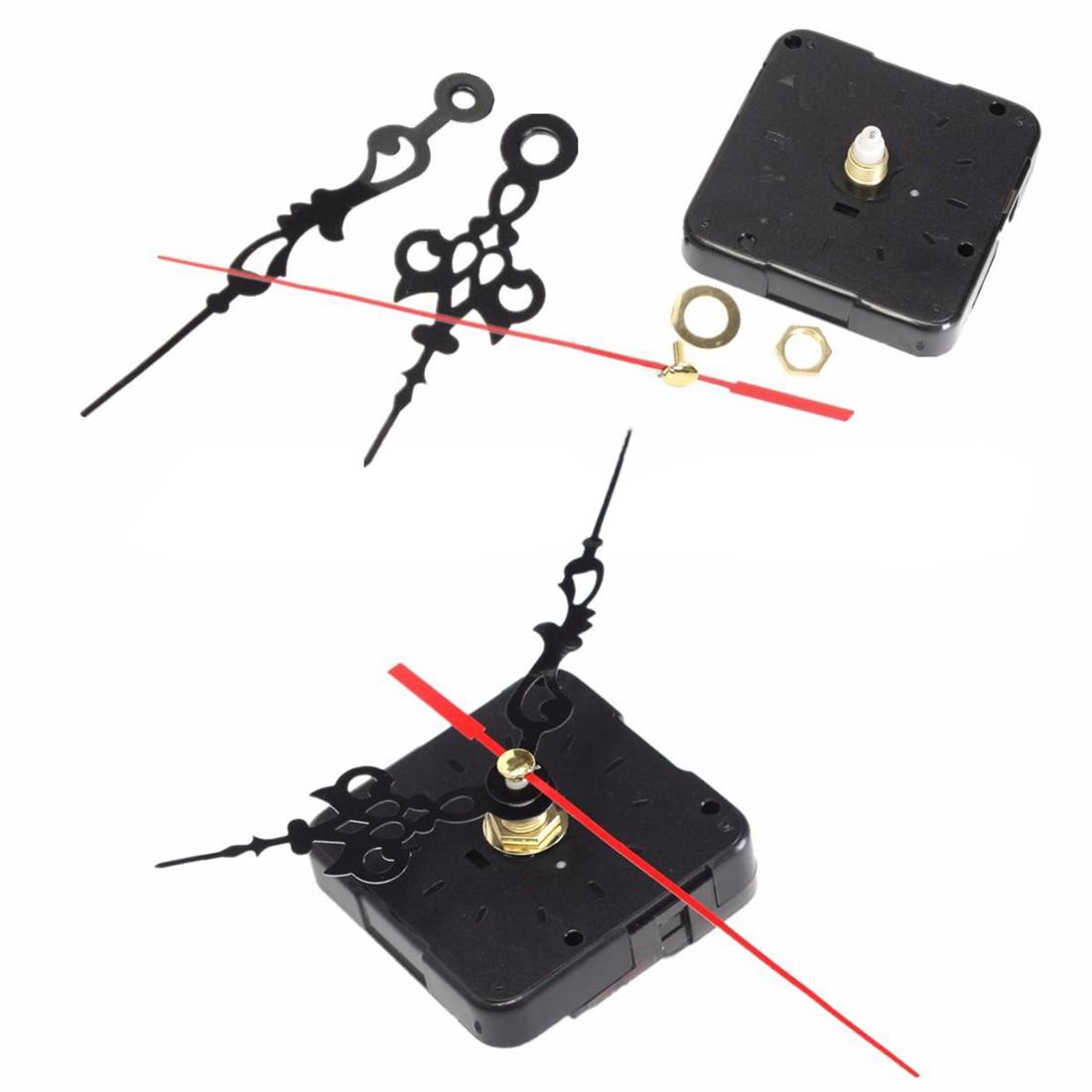 Quartz Clock Movement Mechanism Module Repair DIY Kit ...