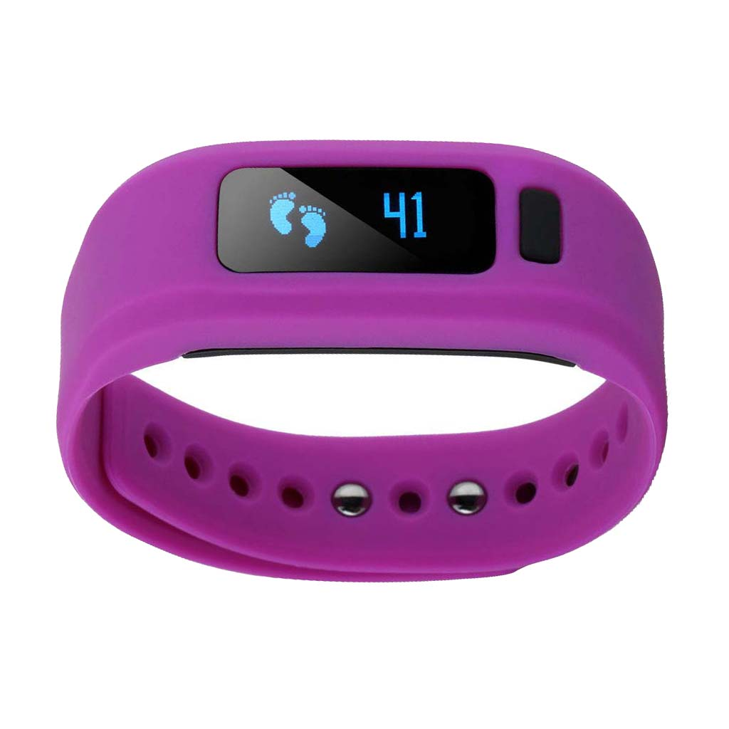 moving up2 smart wristband manual