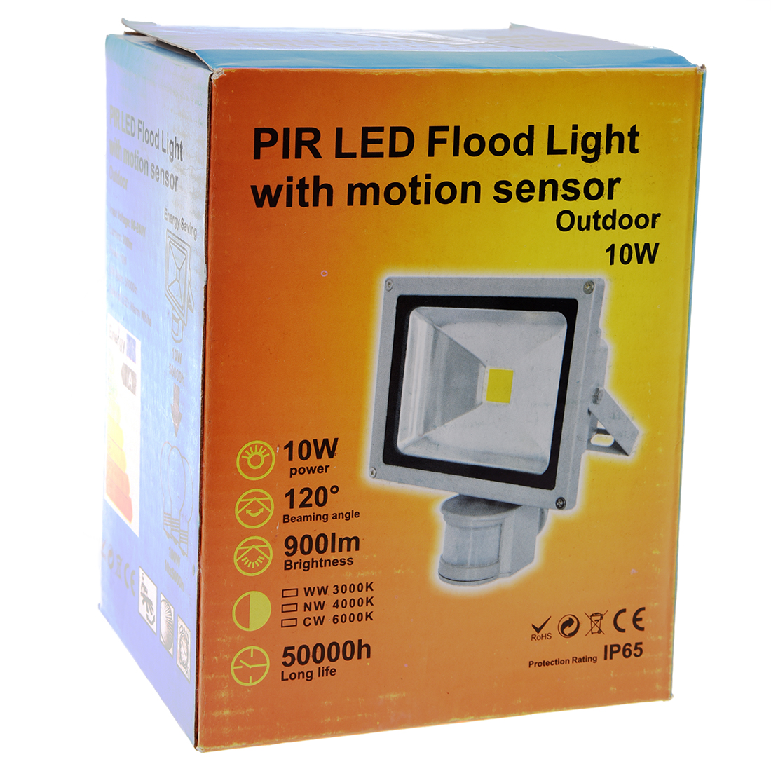 Led Flood Light Motion 10w Wiring Diagram Pictures