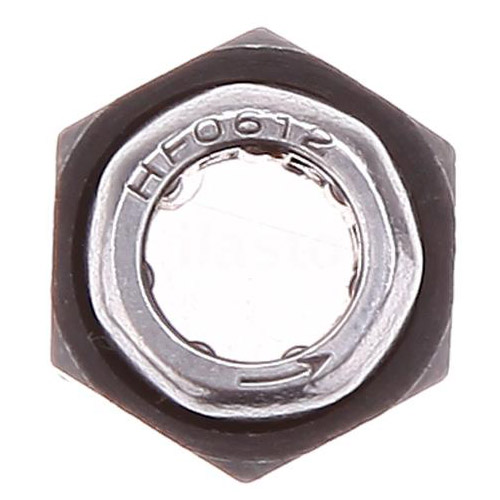 4X(Hot R025-12mm Parts Hex Nut One Way Bearing for HSP 1:10 RC Car Nitro Engi PF