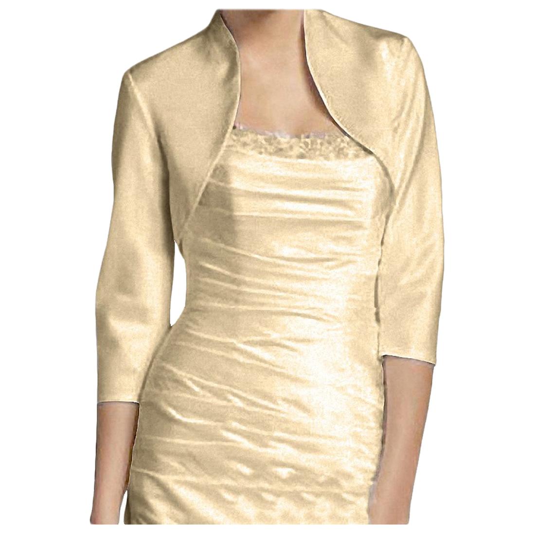 Short sleeve jackets for women