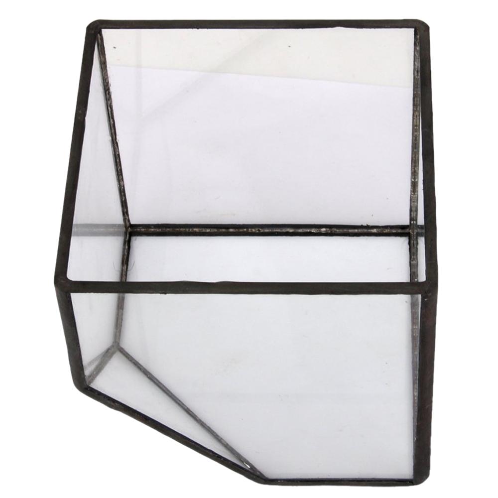 a1 glasterrarium cube fairy gartenhaus gewaechshaus groesse s. Black Bedroom Furniture Sets. Home Design Ideas