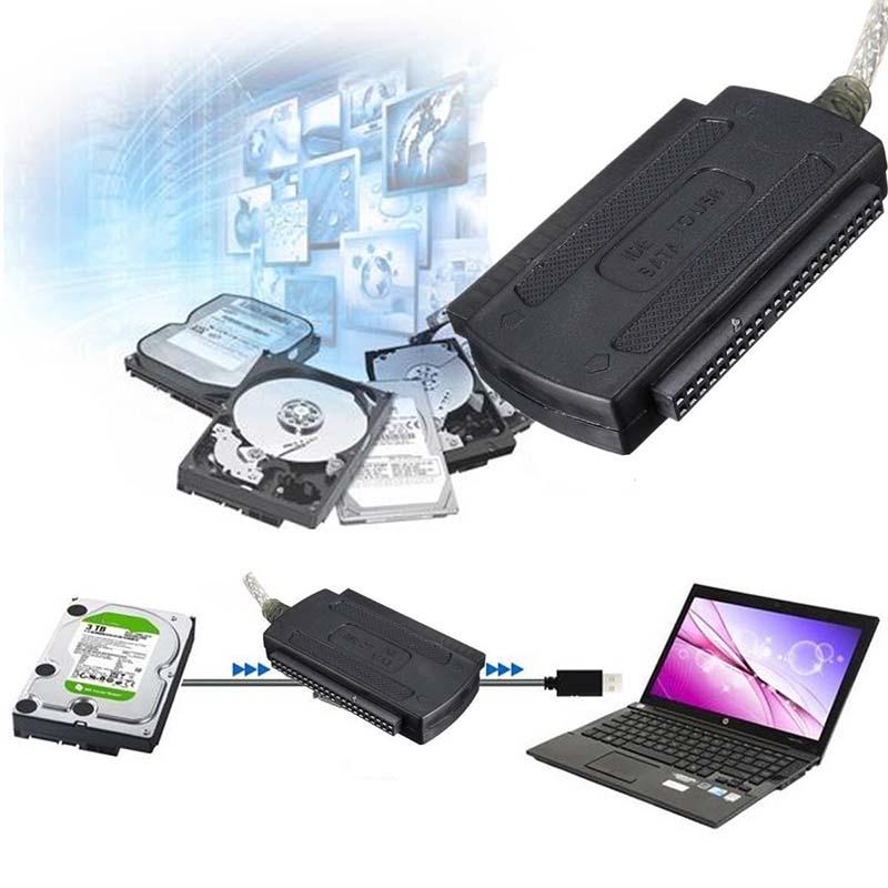 USB-2-0-Male-A-IDE-SATA-2-5-034-3-5-034-Convertisseur-Adaptateur-Cable-Disque-Dur-N2C3
