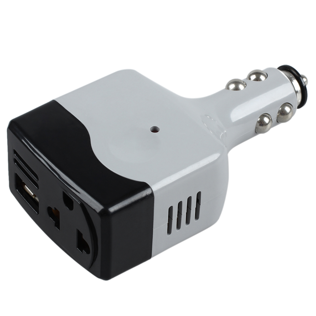 car charger power inverter adapter dc to ac adapter. Black Bedroom Furniture Sets. Home Design Ideas