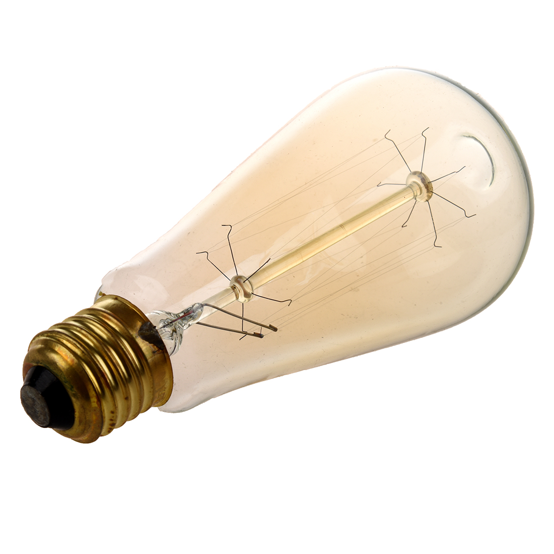 Old fashion light bulb 65
