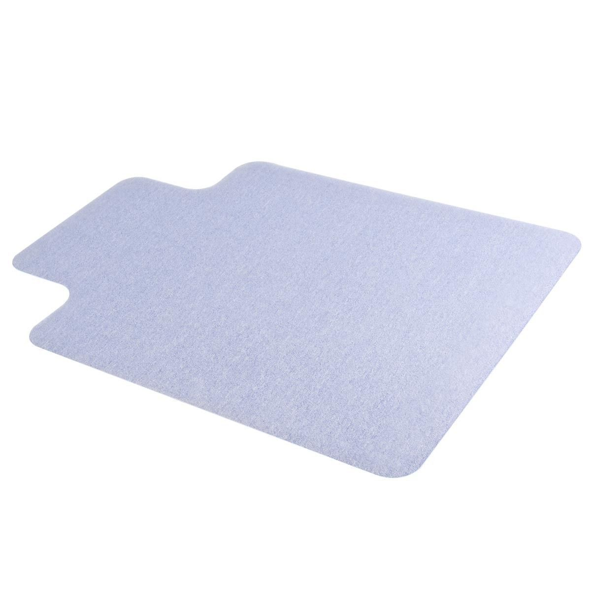 Best chair mat for thick carpet anti static low pile carpet 125 quot thick chair mats 36 low - Deep pile carpet protector ...