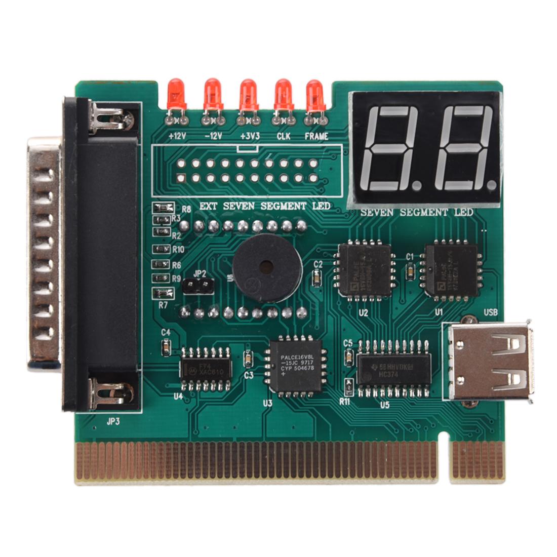 motherboard usb pci diagnose karte analysator tester. Black Bedroom Furniture Sets. Home Design Ideas