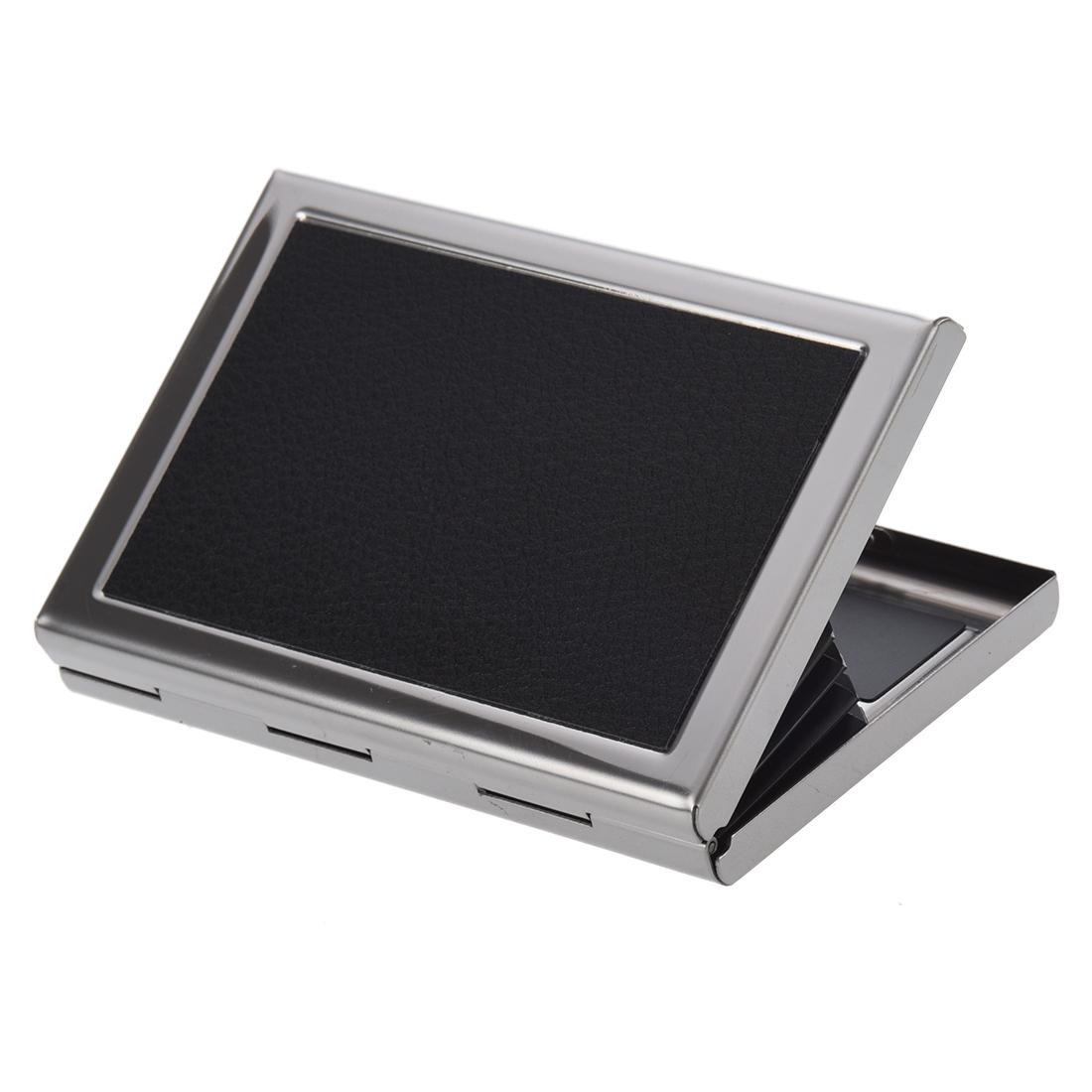 pocket boite de carte de credit en aluminium porte carte etanche portable wt. Black Bedroom Furniture Sets. Home Design Ideas