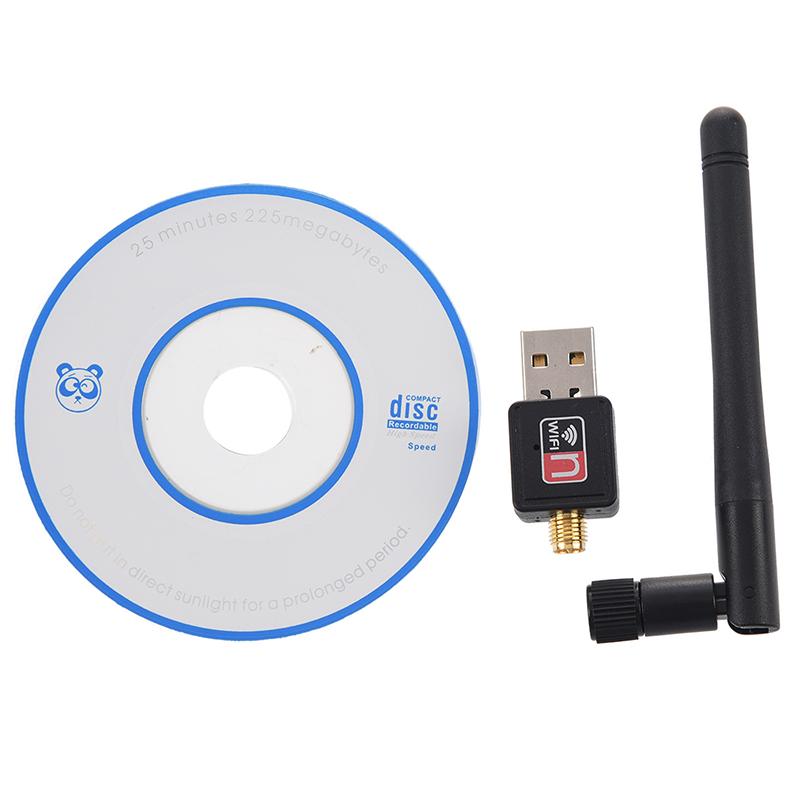 Mini-150M-USB-Wireless-NIC-802-11-und-Antennenadapter-Q6P6