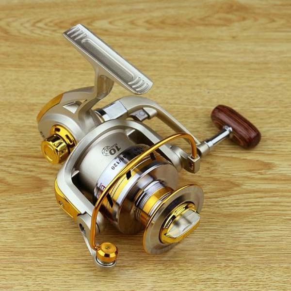 Spinning fly fishing reel reels saltwater okuma metal for Fly fishing reels ebay