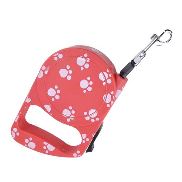 1pcs-Fashion-3M-Dog-lead-retractable-Dog-leash-Pet-Traction-Rope-Chain-Harn-H1O4