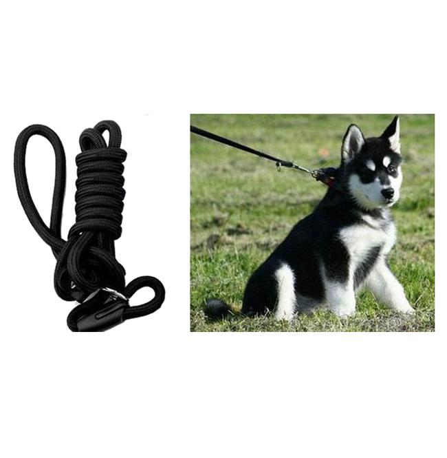 creative-Laisse-reglable-pour-chat-de-chien-en-nylon-140-cm-Brun-Longueur-N1V6