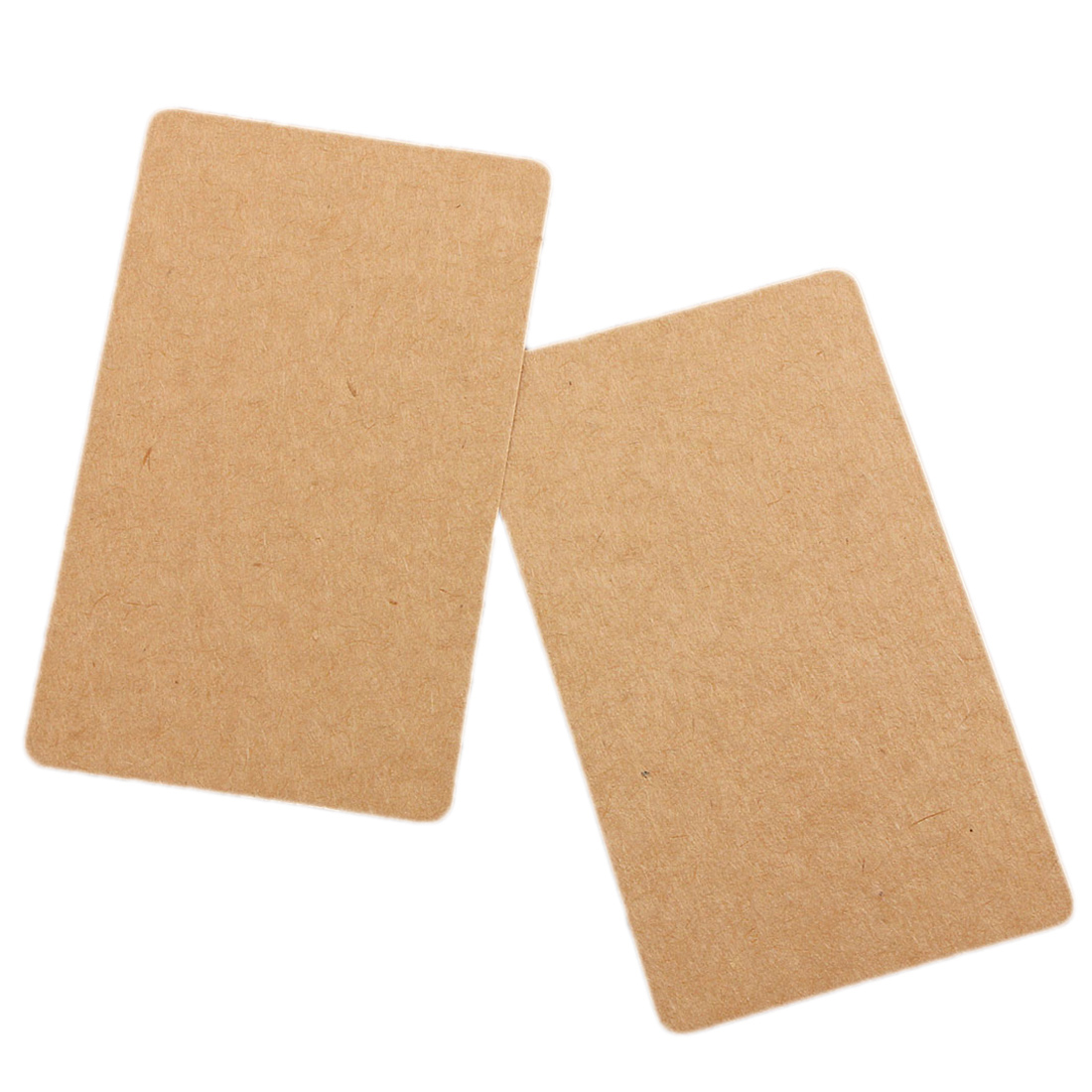 Brown Kraft Paper Labels