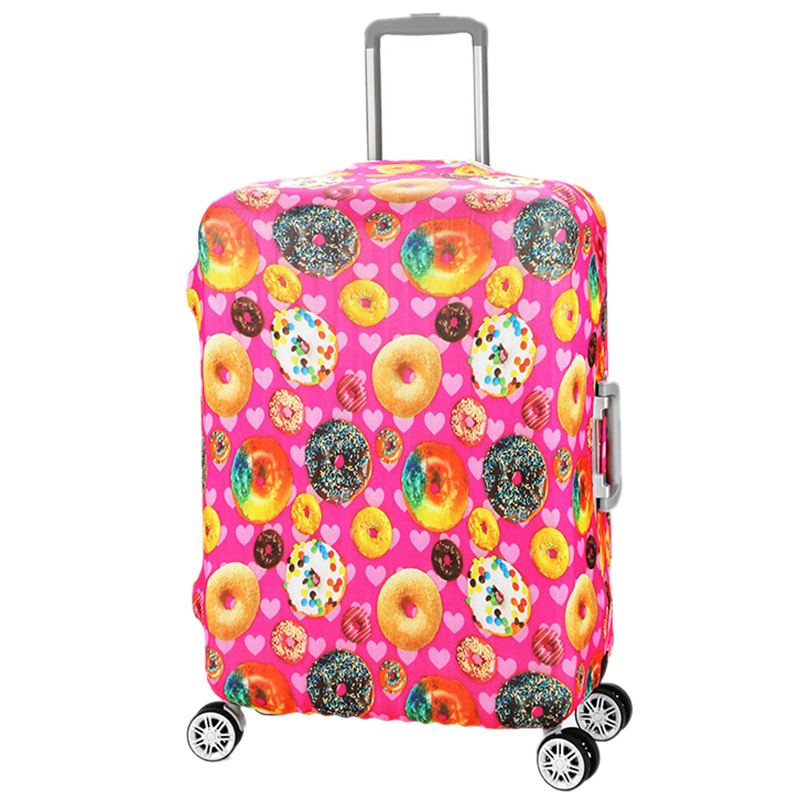Housse de protection valise bagages cover m 24 for Housse protection valise