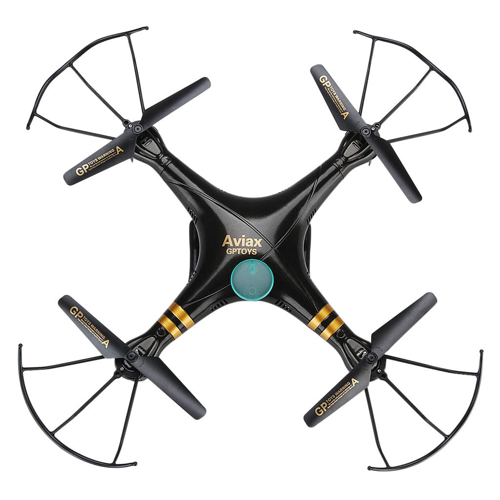 GPTOYS-F2C-Axis-Drone-2-4GHz-4CH-RC-Quadcopter-with-2-0MP-HD-Camera-HY
