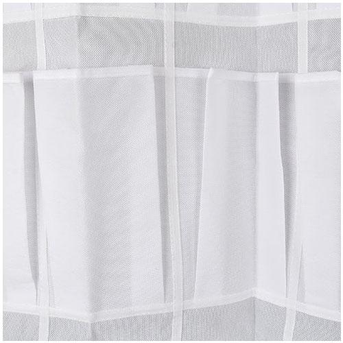 schuhaufbewahrung haengeorganizer ordnungssystem fuer die tuer fuer bis zu v1n5 ebay. Black Bedroom Furniture Sets. Home Design Ideas