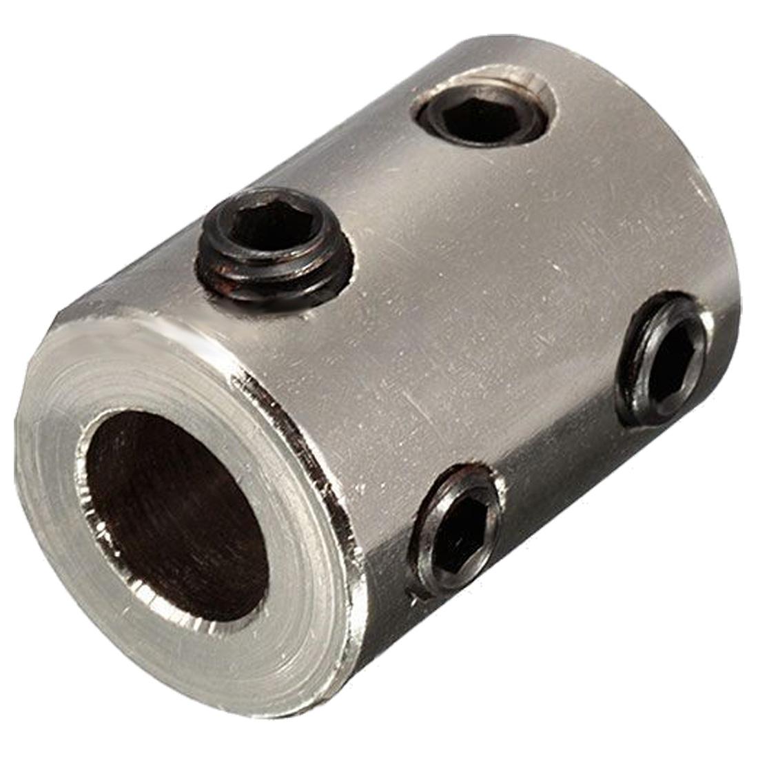 Coupling rigid shaft coupling coupler tighten screw for Stepper motor shaft coupling coupler