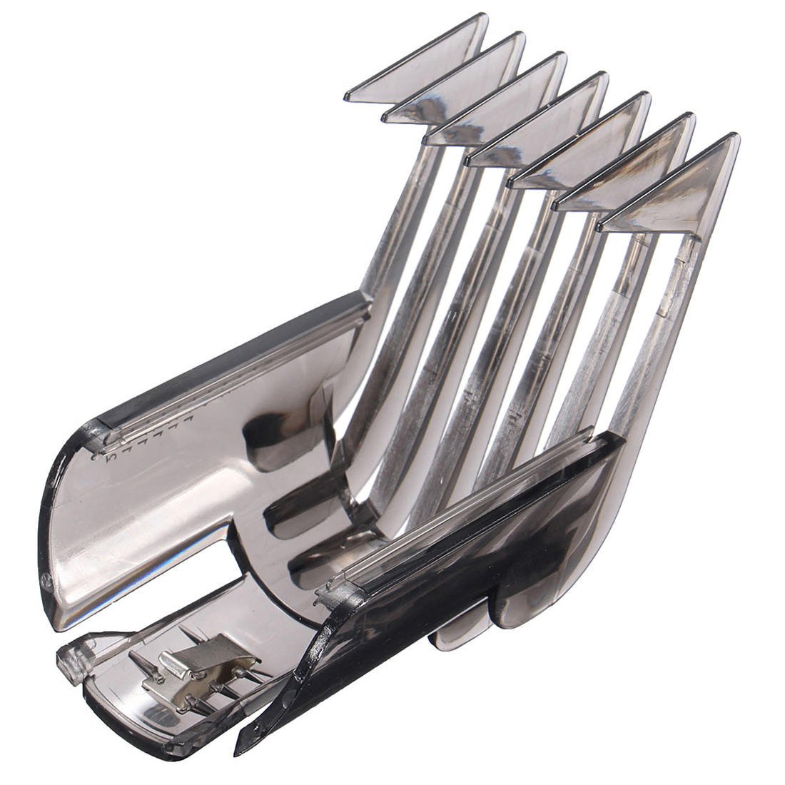 hair clippers beard trimmer comb attachment for philips. Black Bedroom Furniture Sets. Home Design Ideas