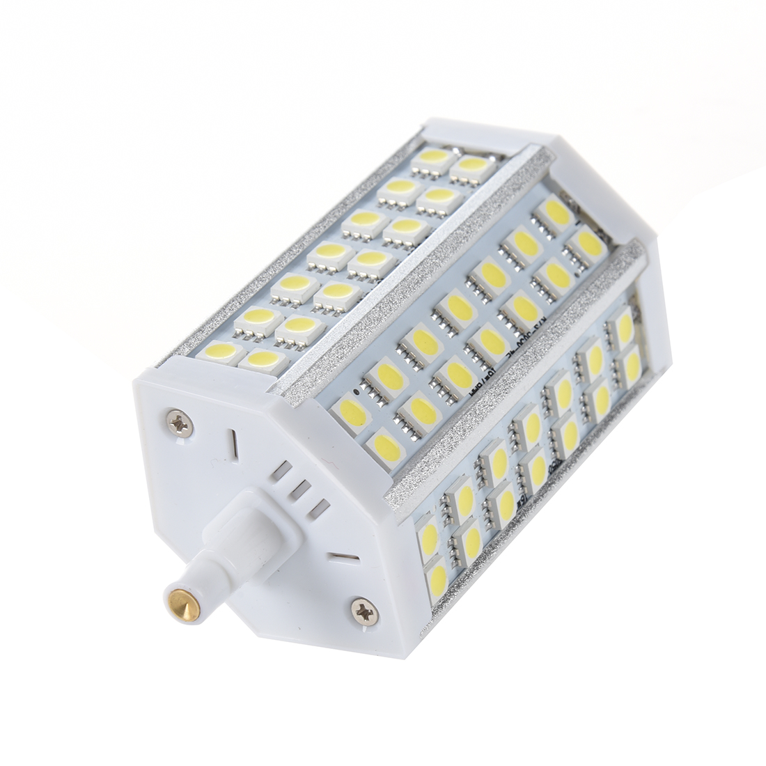 r7s j118 energy saving white 42 smd led halogen light lamp. Black Bedroom Furniture Sets. Home Design Ideas