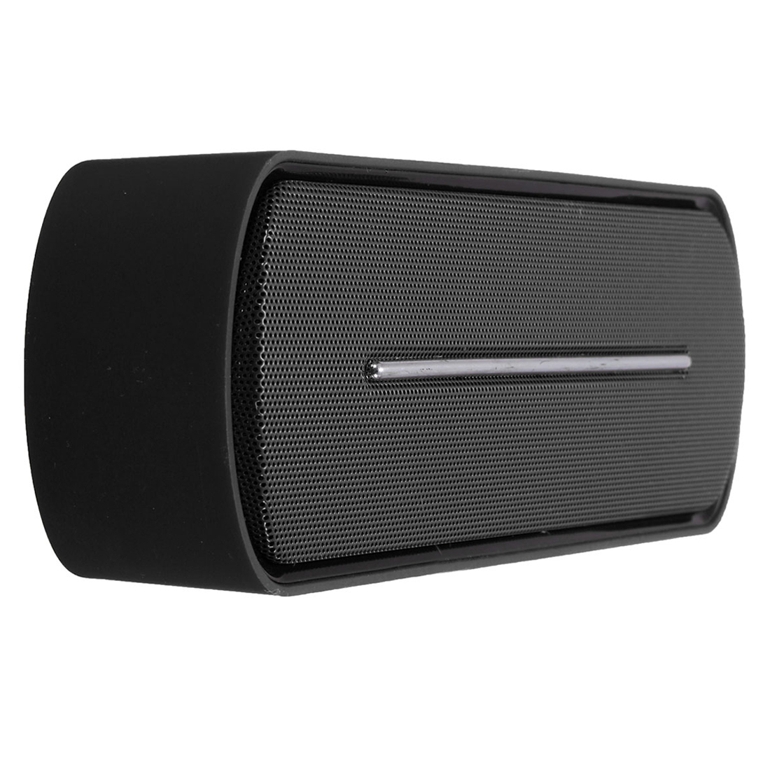 Mini Speaker Bluetooth Wireless Stereo Music Speaker W/Mic For Iphone Samsung Pc