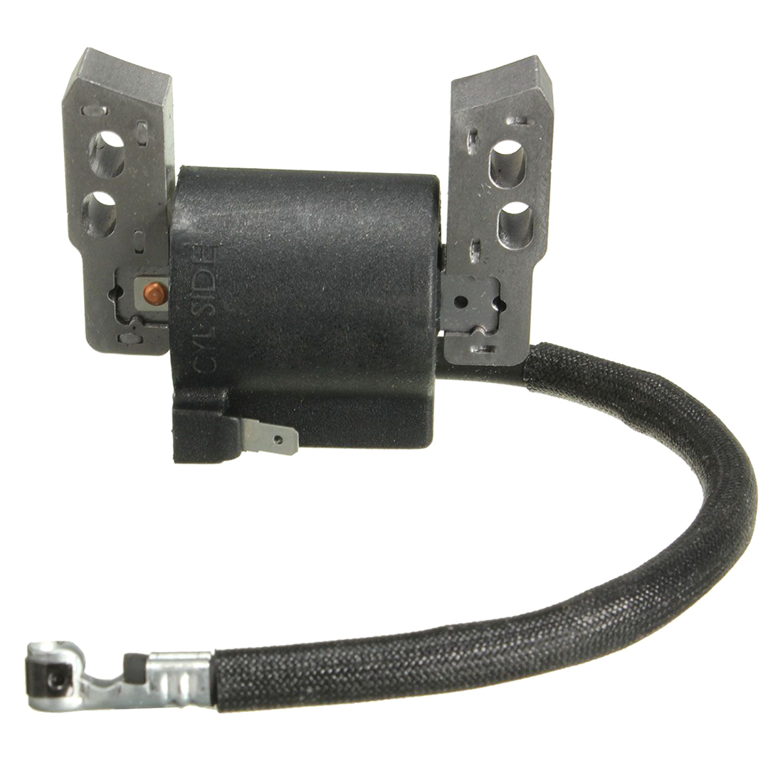 Ignition Coil Engine Light: Lawn Electronic Ignition Coil For Briggs & Stratton 695711