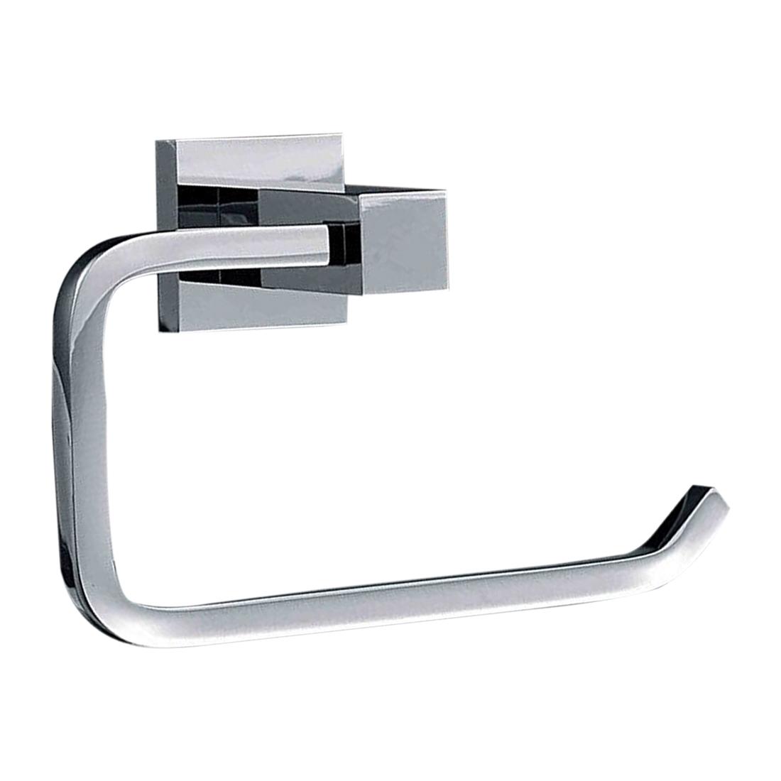 messing wandhalter toilettenpapierhalter papierhalter edelstahl de ebay. Black Bedroom Furniture Sets. Home Design Ideas