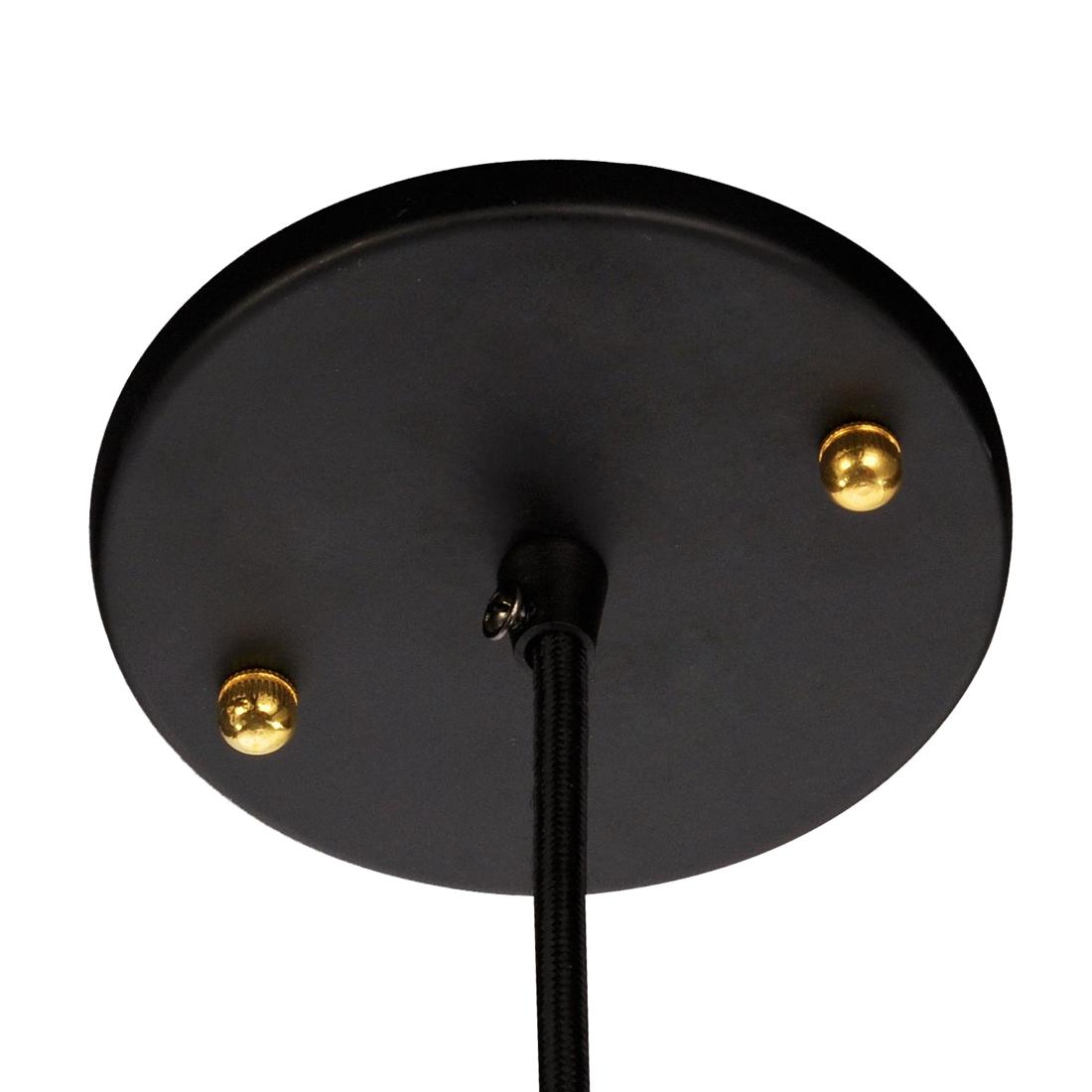 Garage Metal Ceiling Light Vintage Retro Chandelier