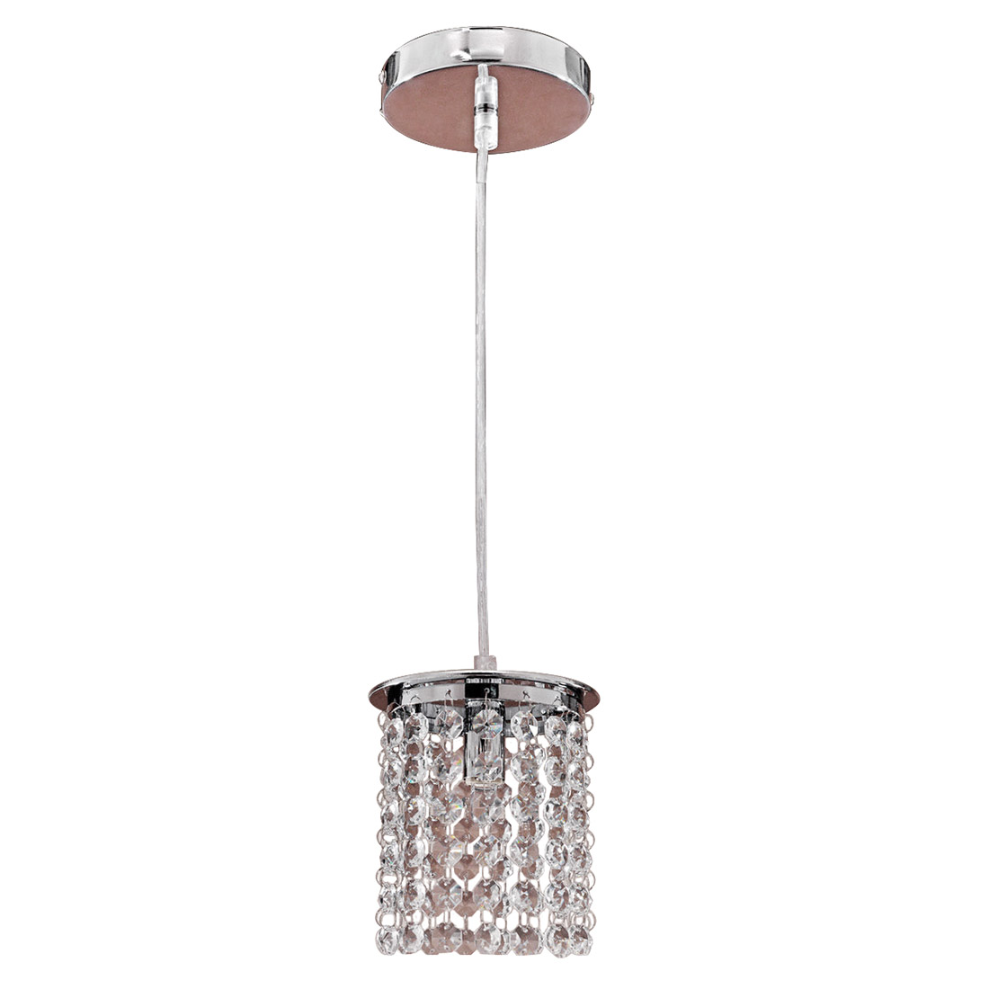 Modern Ceiling Light Dinner Room Pendant Lamp Kitchen: Crystal Ceiling Light Modern Chandelier Pendant Kitchen