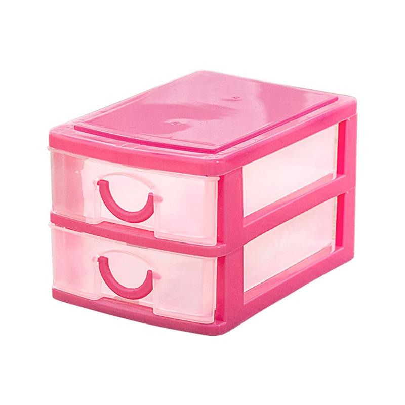 mini translucide tiroir type bo te de rangement en plastique x9y5 ebay. Black Bedroom Furniture Sets. Home Design Ideas