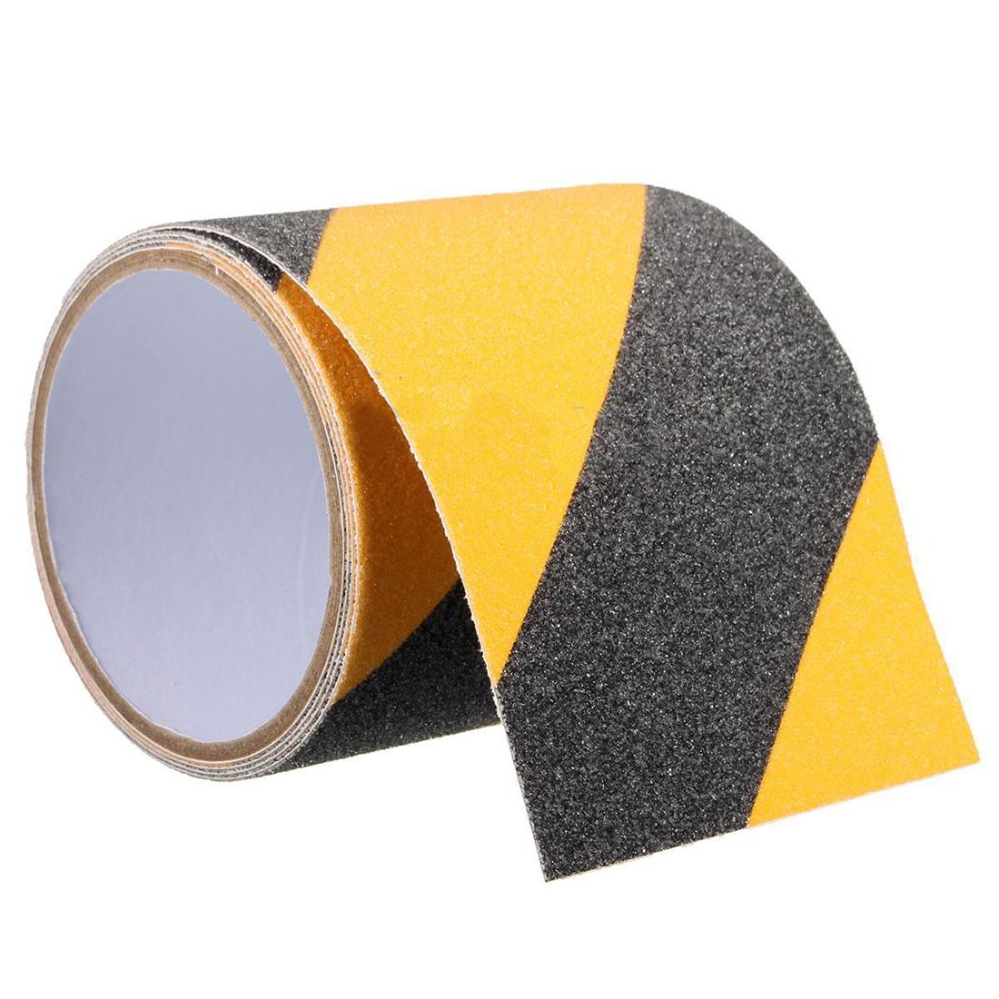 10cm 1m roll anti slip tape non slip safety sticker for for Non slip composite decking