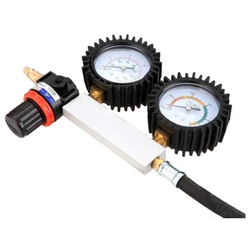 Cylinder Leak Down Test : Cylinder tester detector engine compression leak down test
