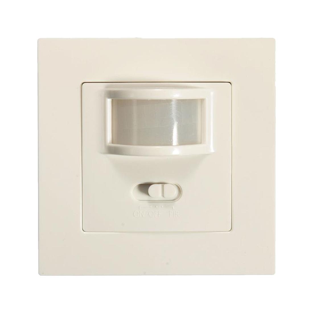 occupancy sensor pir motion light switch presence detection selection. Black Bedroom Furniture Sets. Home Design Ideas