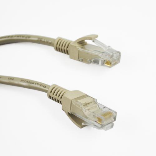 kat5e rj45 ethernet lan netzwerkkabel utp kabel patch kabel 5m de ebay. Black Bedroom Furniture Sets. Home Design Ideas