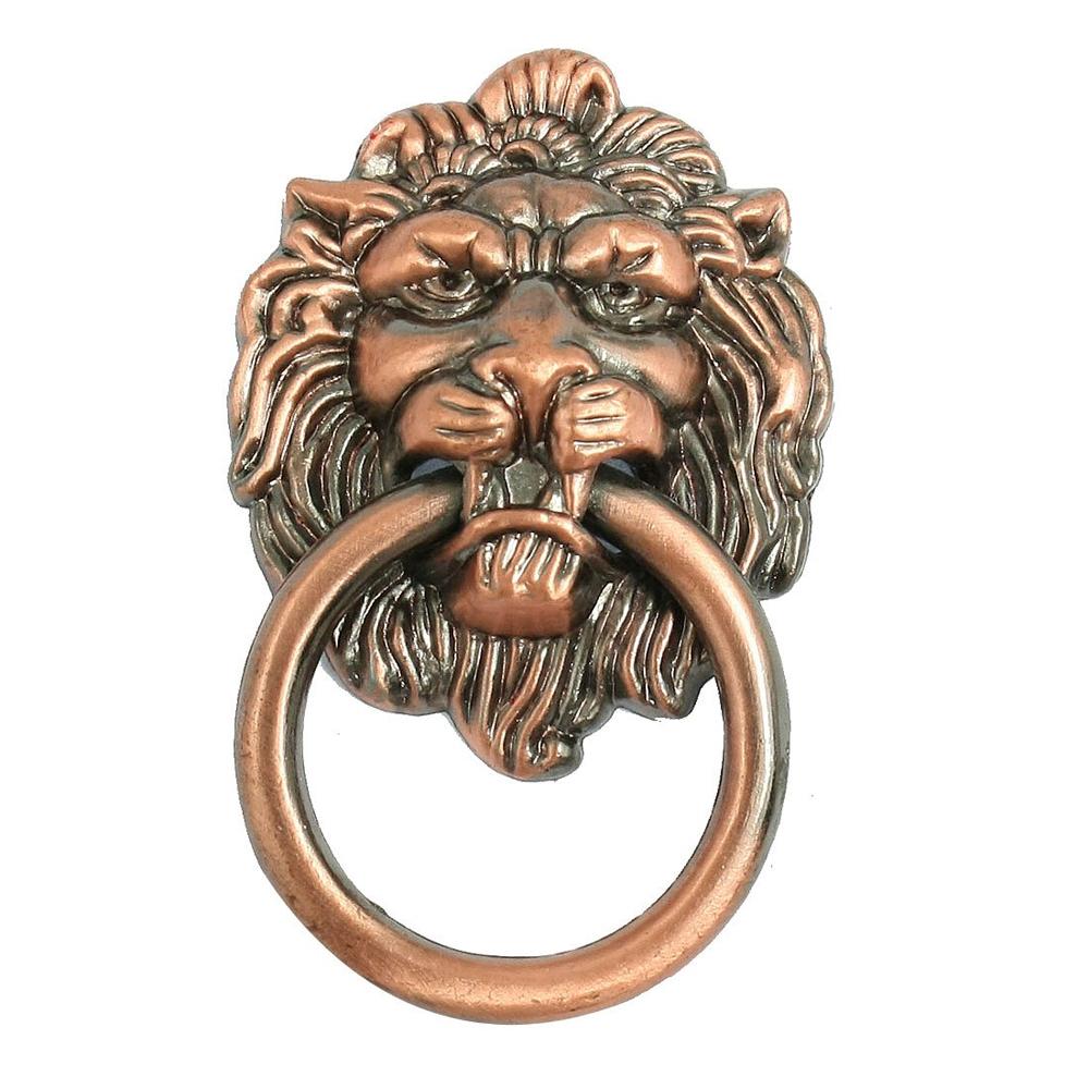 Ebay Old Ring Lion