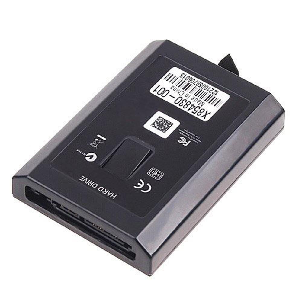 250GB Hard Drive Disk HDD for Xbox 360 SLIM Black BT | eBay  Xbox 360 Slim Hard Drive