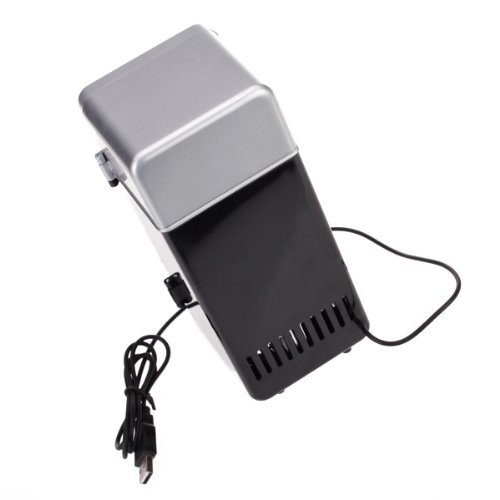 Mini USB Kuehlschrank Getraenkekuehler DE  eBay